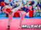 Imágenes del Clasificatorio a JCC Barranquilla 2018