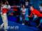 David Sicot y Safía Salih Juegos Olímpicos de la Juventud Buenos Aires 2018