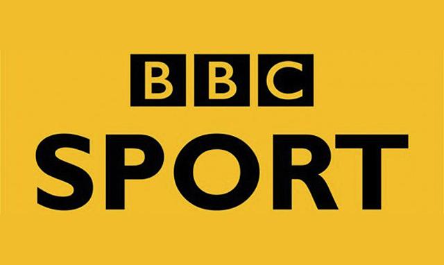 bbc sport home
