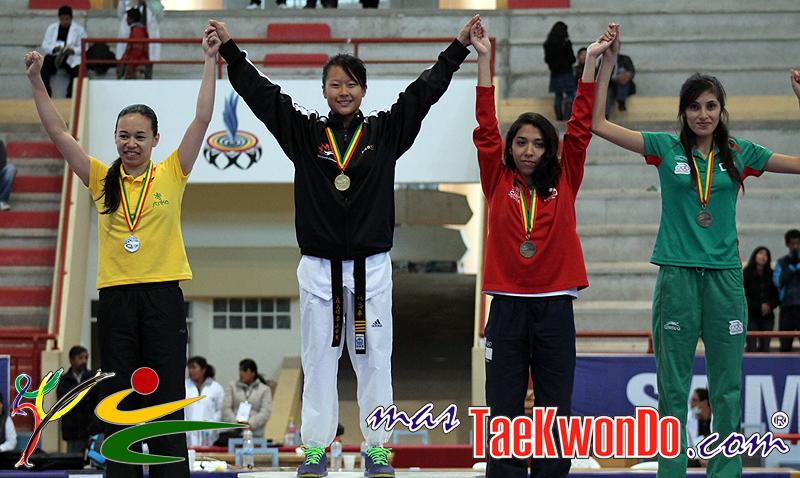 18 176 pan am taekwondo championships results en mastkd com