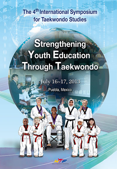 The_4th_International_Symposium_for_Taekwondo_Studies