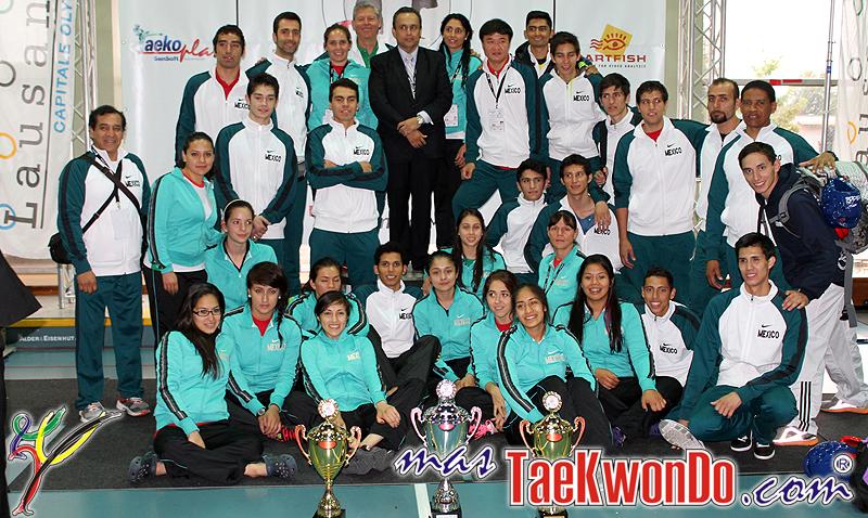 2013-06-17-Mexico-Taekwondo