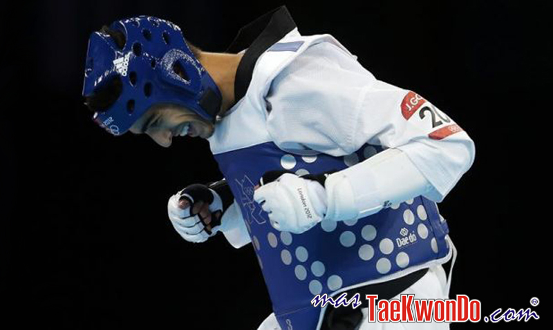 London-2012_Fly_taekwondo_Joel-Gonzalez