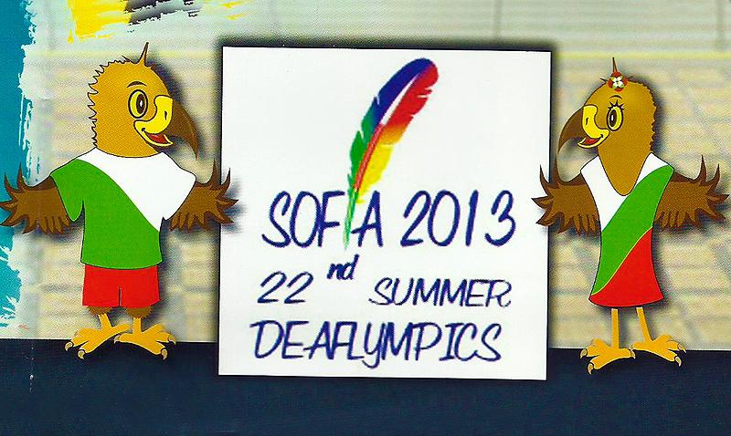 2013-08-01_66735x_Deaflympics-2013_Sofia-Bulgaria_LOGO_