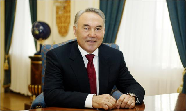 2014-20-01_Kazakhstan_President