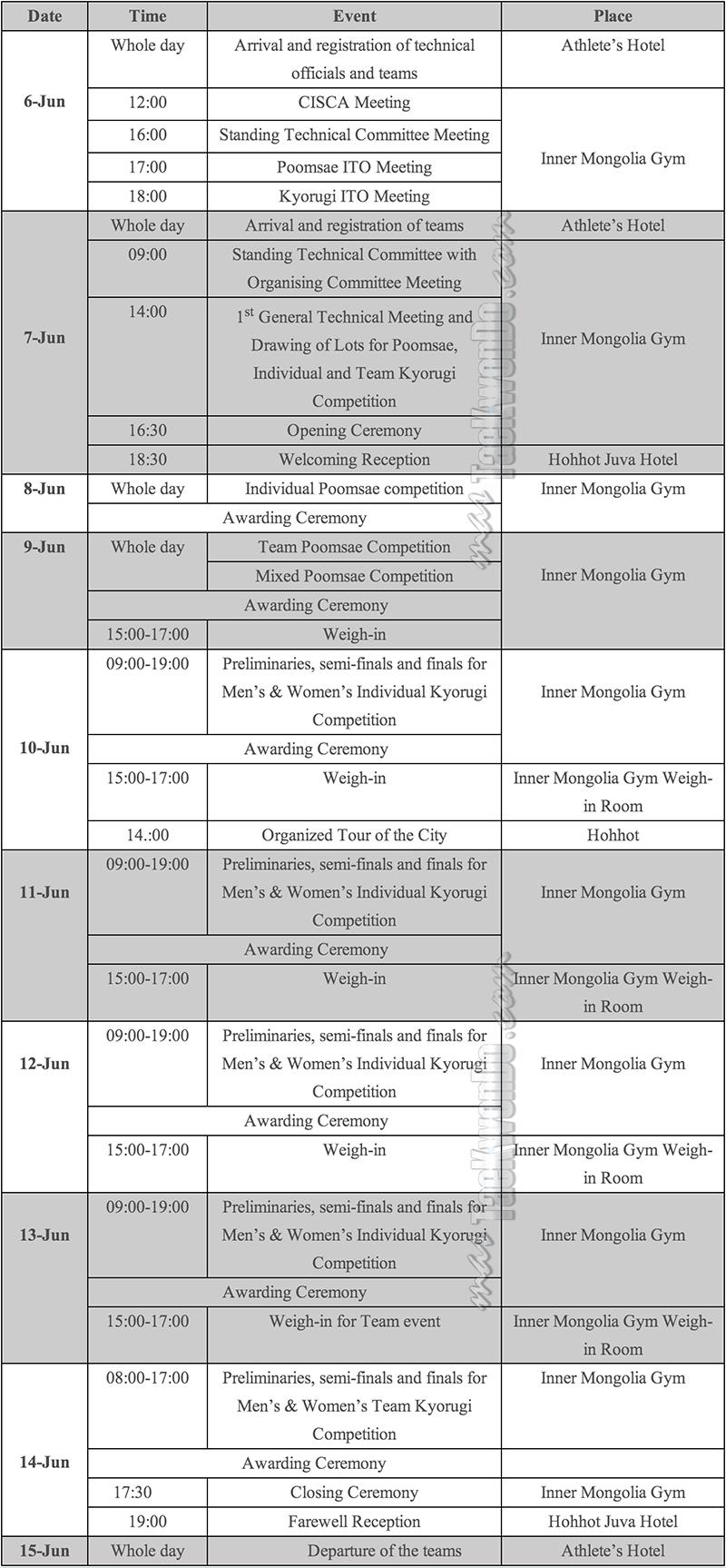 2014-06-09_85581x_MundialUniversitario_Crongrama