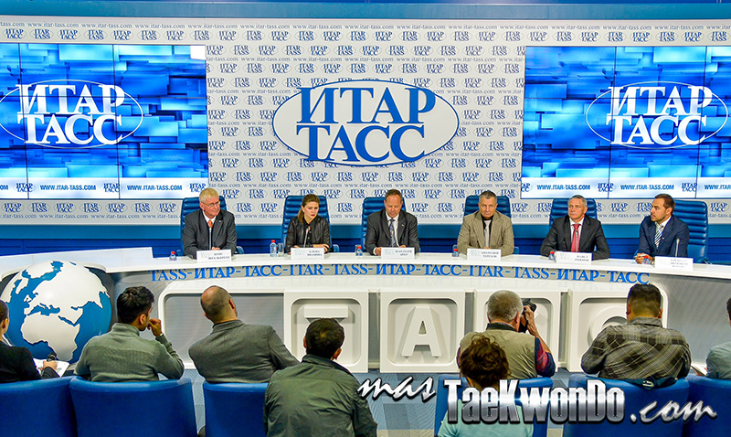 Press Conference ITARR TASS (18-06-2014)_