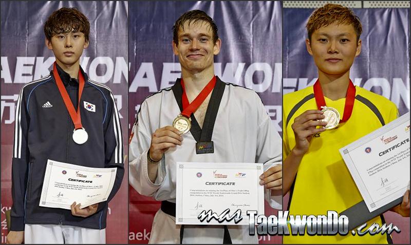 2014-07-05_(91002)x_Suzhou2014_D2_gold-medallist_Taekwondo