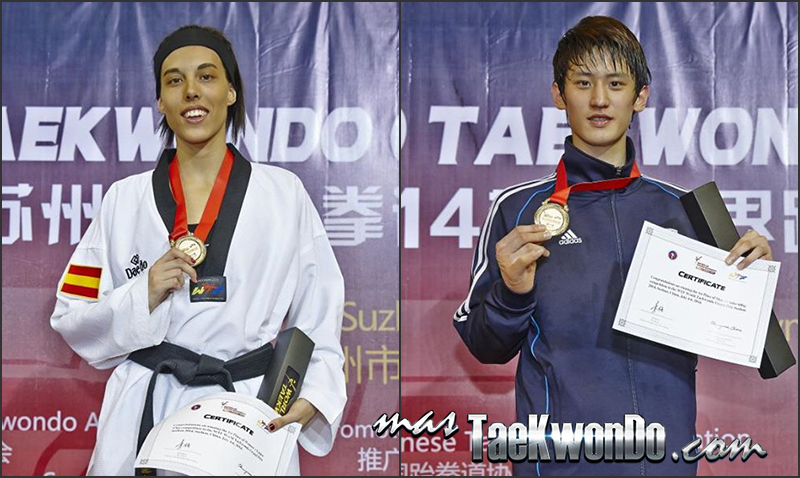 2014-07-06_(xx)x_Suzhou2014_D3_gold-medallist_Taekwondo