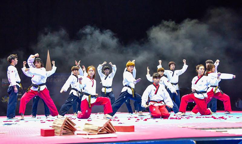 2014-07-24_100932x_D1_1st-WTF-World-Cadet-Taekwondo-Championships_DemoTeam_16-800x478