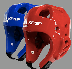 Adidas-KP&P, Head Electronic Protector