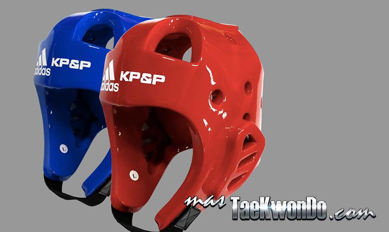 Adidas-KP&P, Head Electronic Protector