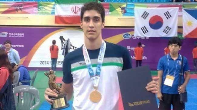 371395_Iran-taekwondo-Khodabakhshi