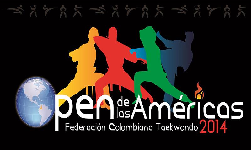 Ope de las Americas advertising