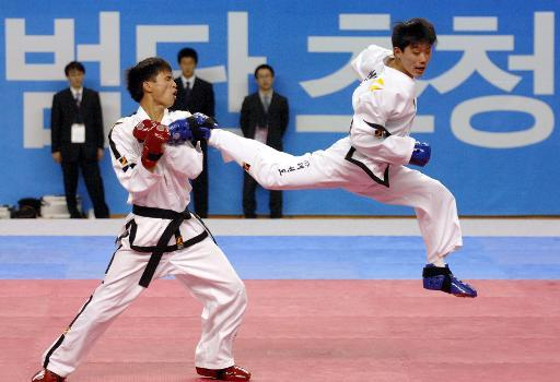 north koreans at the olympics