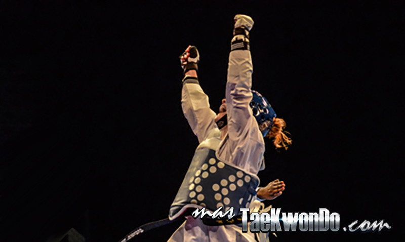 international day of  taekwondo