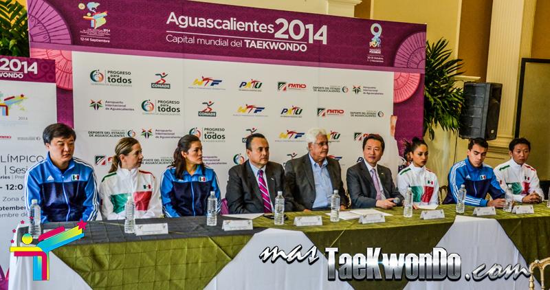 aguascalientes press conference