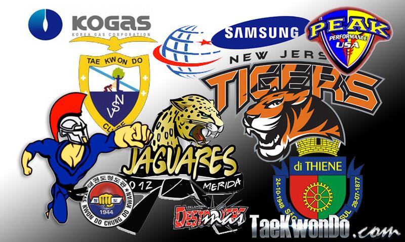 clubes_Taekwondo