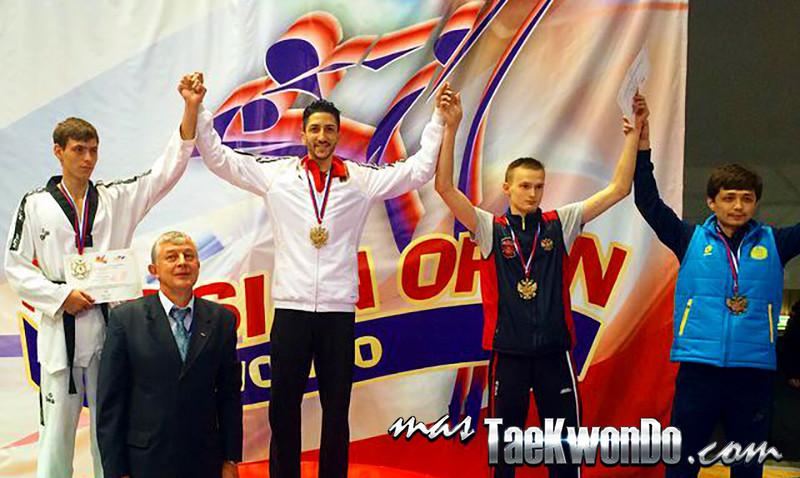 Russian Open 2014