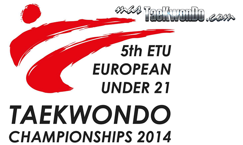5th etu european under 21 taekwondo championships