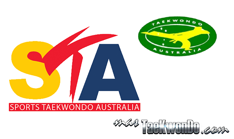 Australia taekwondo unified HOME