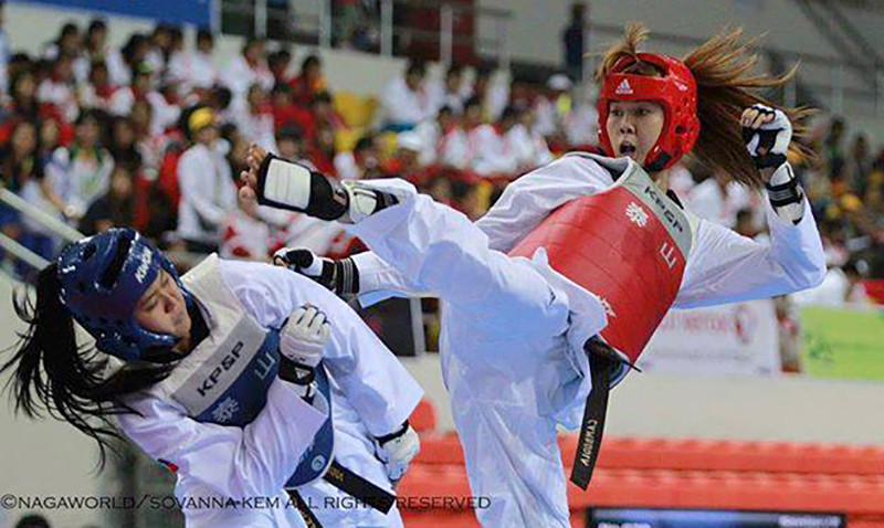 cambodia gold in asian games