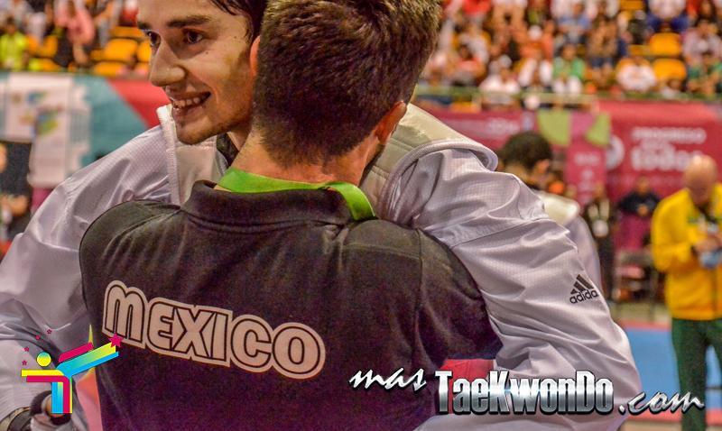 Mexican team