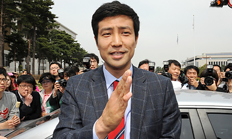 Moon  Dae-sung