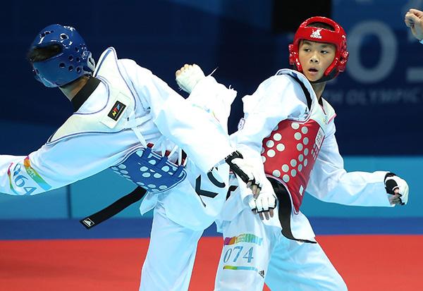 taekwondo_men_18_08_Yu-Jen Nanjing 2014