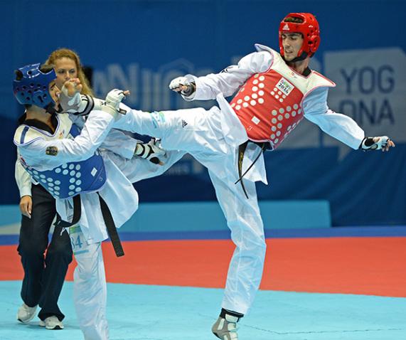 taekwondo_men_20_08_Guliyev_Nanjing 2014