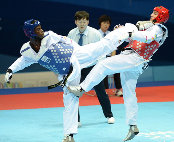 taekwondo_men_22_08_-Miangue_Nanjing 2014