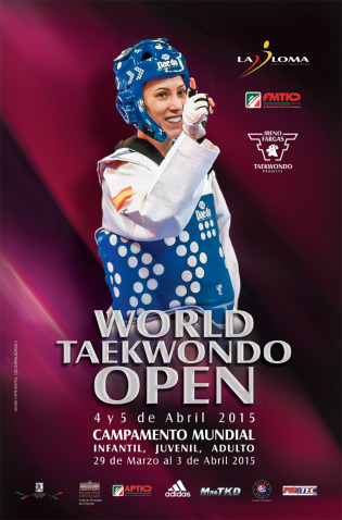 world taekwondo open