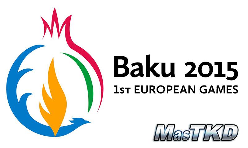 baku 2015 logo