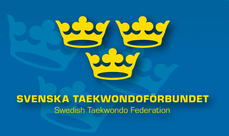 Sweden Federation logo