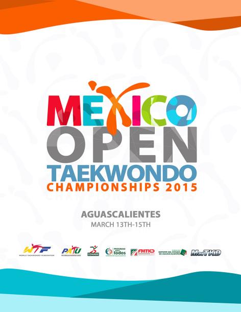 Mexico Open banner