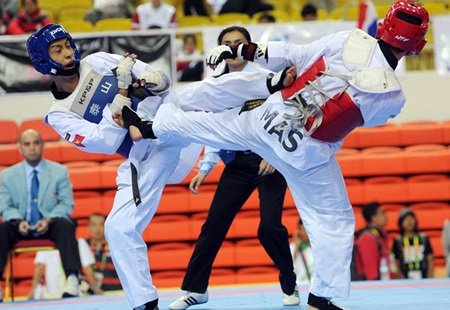 vietnam taekwondo
