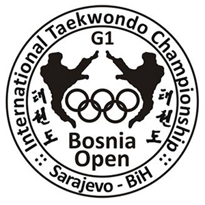 bosnia open logo