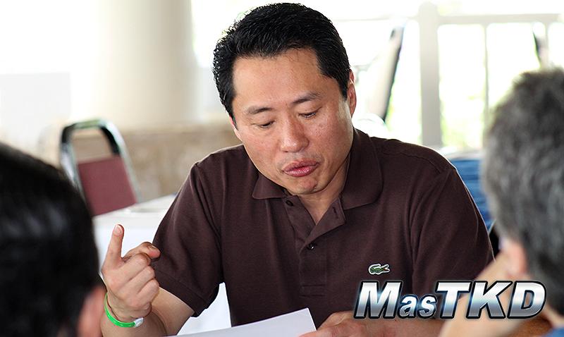 Ji Ho Choi