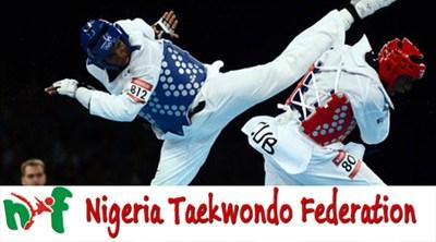 nigeria taekwondo