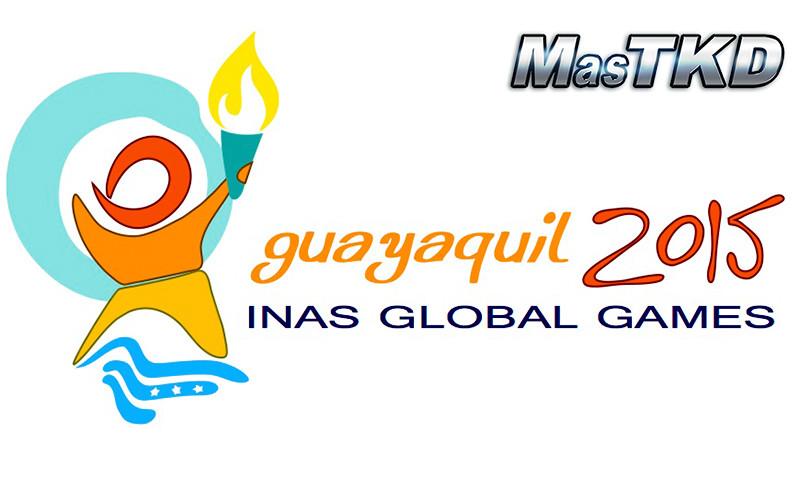 INAS global games Ecuador