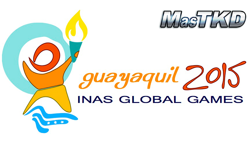 INAS global games Ecuador