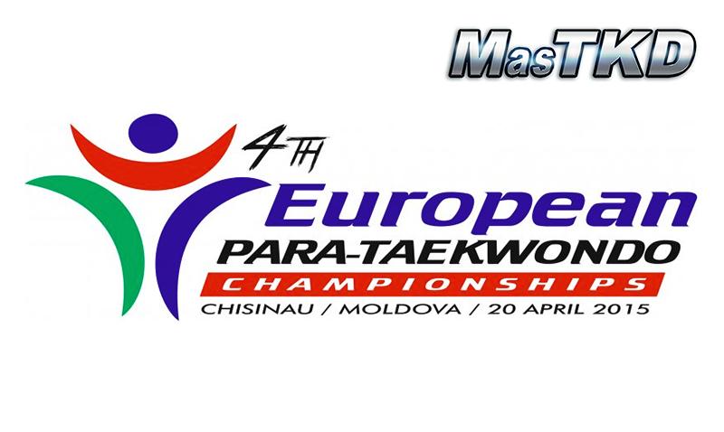Europeo_Para-Taekwondo