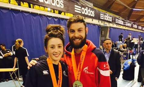 jade jones home