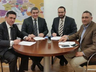 etu - serbia meeting