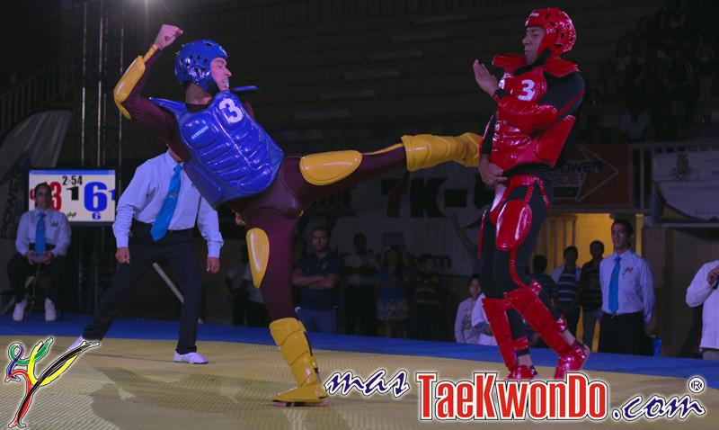 liga mexicana de taekwondo