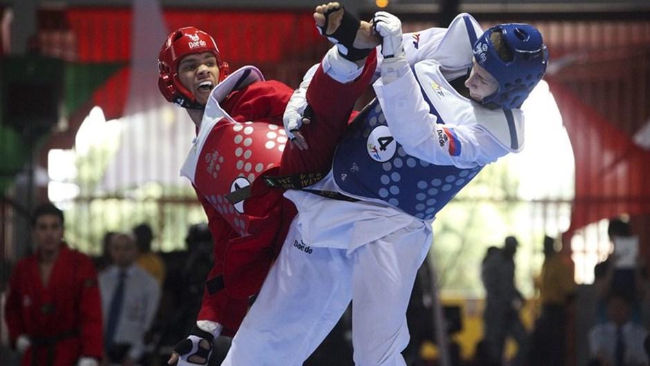bulgarian taekwondo