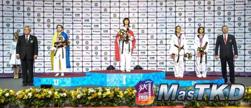 Podio_F-46_Mundial-Taekwondo