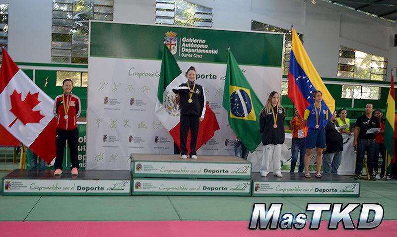 bolivia open 2015