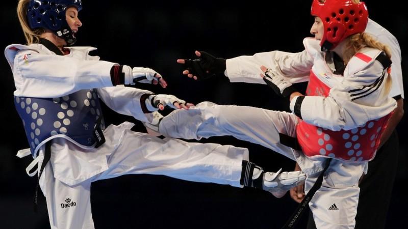 cyprus taekwondo team