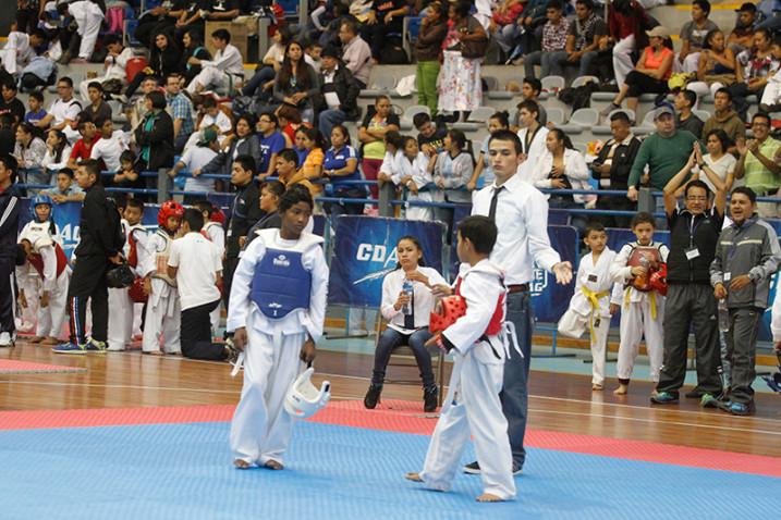 Guatemalan national championships